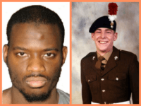 Terrorist Who Killed Lee Rigby Will Pursue £20,000 Lawsuit for Teeth Broken in Prison