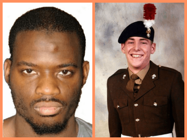 Lee Rigby collage