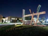 Los Angeles Valley College (Facebook)