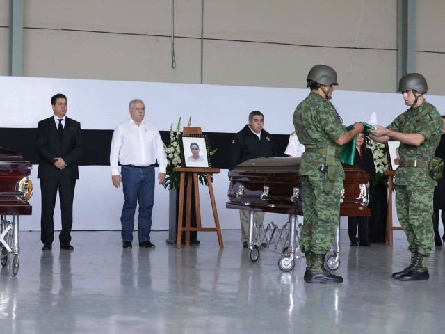 Los Zetas murder 4
