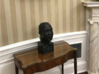 FAKE NEWS on Day One: Spicer Scolds Press for TIME Reporter's False Martin Luther King Bust Story