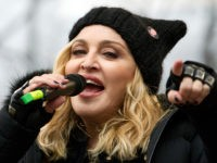 Madonna Defends 'Blowing Up White House' Comment: 'Wildly Out of Context'