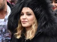 MadonnaTrumpDisgraceful