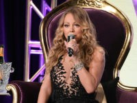 Back in Israel, Mariah Carey Gushes I'm In 'Love Affair' With This Country