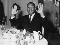 Martin Luther King Applied to Carry Concealed for Self-Defense But Was Denied
