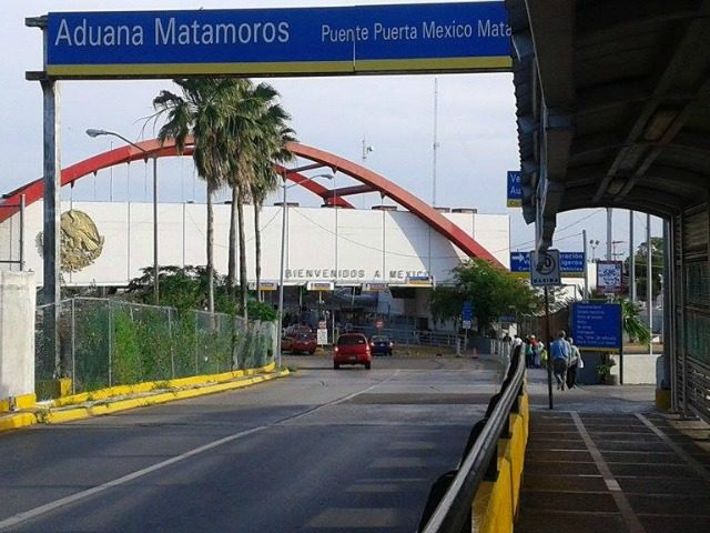Matamoros Bridge