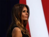 Melania Trump Settles Lawsuit Against Slovenian Magazine's False Reporting That She Was Paid Escort