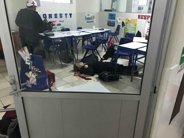 Mexico school shooting 3