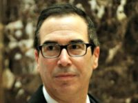 Steven Mnuchin: 'Regulation Is Killing Community Banks'