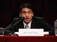 Neal Katyal (Alex Wong / Getty)