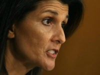 Nikki Haley at Confirmation Hearing for UN Gig: UN Is 'At Odds with American Interests'