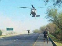 Nuevo Laredo Shooting