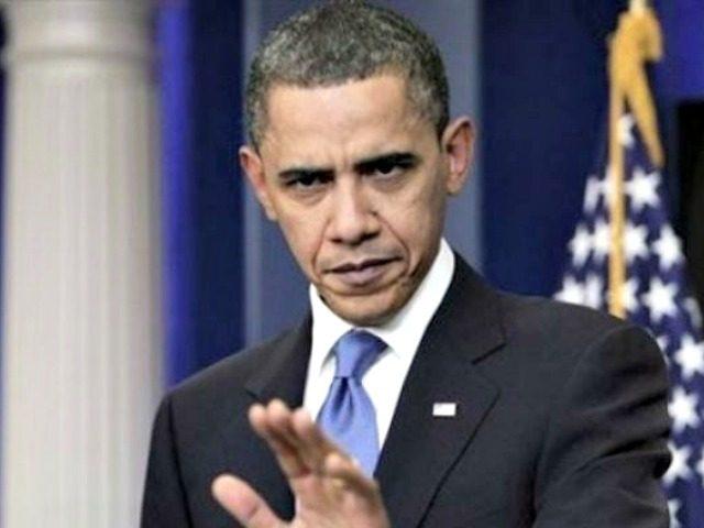 Obama Presser AP