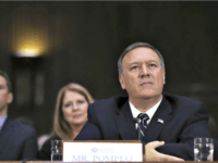 Despite Democrat Obstruction U.S. Senate Confirms Mike Pompeo as Next Director of CIA