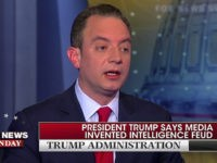 Reince Priebus: Media Obsessed With Trying to 'Delegitimize' President Trump