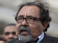 Dem Rep Grijalva: Trump's 'Legitimacy Is in Question'