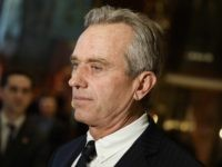 Robert F Kennedy Jr. (Evan Vucci / Associated Press)