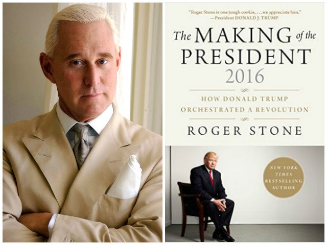 Image result for Roger Stone