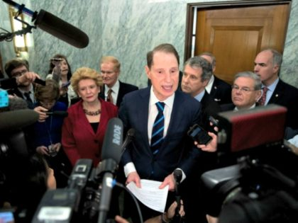 Ron Wyden, Dems Obstruct AP