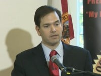 Rubio: NATO 'Not Obsolete,' 'As Important as It's Been Since the End of the Cold War'
