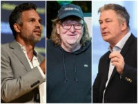 Mark Ruffalo, Michael Moore, Alec Baldwin to Lead Anti-Trump Protest in NYC