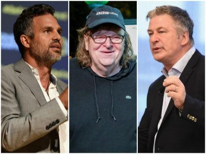 Mark Ruffalo, Michael Moore, Alec Baldwin to Lead Anti-Trump Protest in NYC