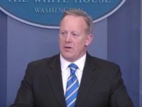 WH Spox to Breitbart's Spiering: We'll Have 'Heavy Administration Presence' at the March for Life