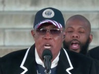 Watch: Sam Moore Sings 'America the Beautiful' at Trump Inauguration Concert