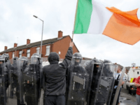 On Friday, police in Northern Ireland warned militants were planning to launch attacks marking the 100th anniversary of Ireland's Easter Rising against British rule, a revolt which paved the way for Irish independence