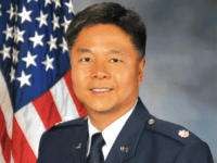 Colonel Ted Lieu (Ted Lieu's office / Beverly Press)