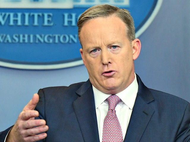 Sean-Spicer-At-First-Press-Conference