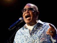 'Soul Man' Sam Moore 'Honored' to Perform at Trump inauguration