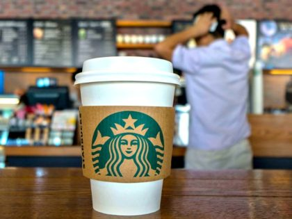 Starbucks to Close 8,000 U.S. Locations for 'Racial Bias Training'