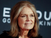Gloria Steinem: Woman Felt 'Sexually Assaulted' by Trump's 'Language,' 'Attitude'
