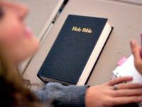 West Virginia Legislators Propose Bill to Require the State's Schools to Offer Bible Elective