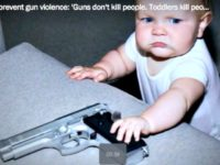Toddlers Kill People