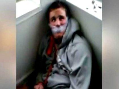 Torture Video Facebook