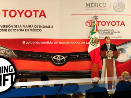 Toyota Mexico