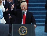 Trump Inaugural