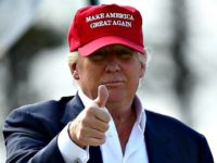 Donald Trump Trademarks 2020 Campaign Slogan: 'Keep America Great!'