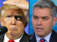 Trump vs Acosta