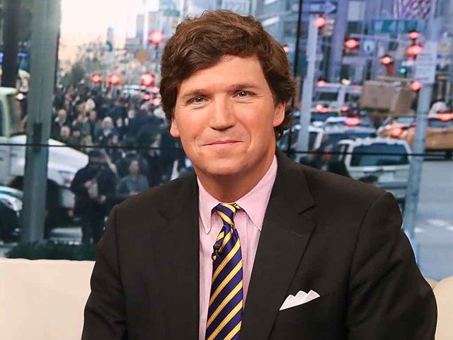 Tucker Carlson's Ratings Nearly Double Megyn Kelly's on ...