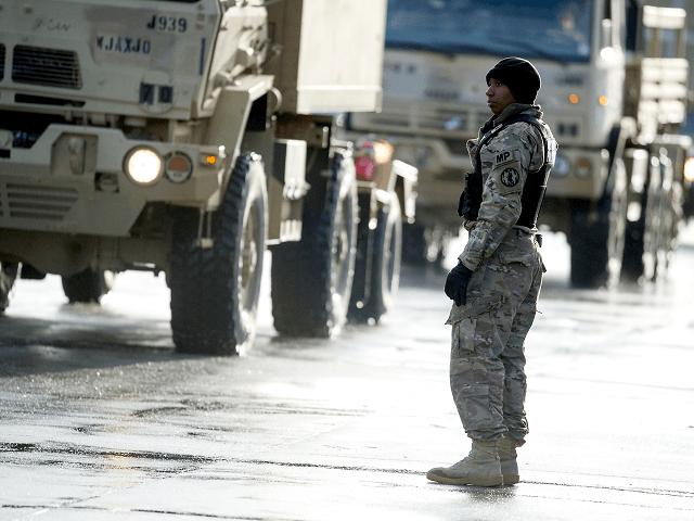 US Army Poland