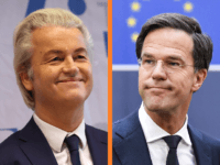 'Integrate or Leave': As Wilders Surges in Polls Dutch PM Ramps Up Migrant Rhetoric
