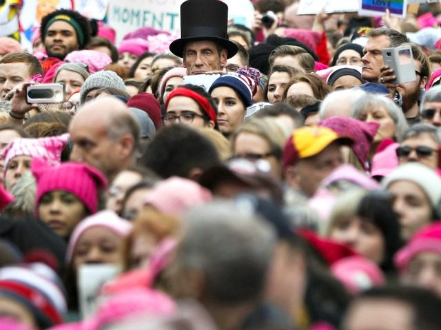 Women's Marches Saturday in Las Vegas, Reno, South Lake Tahoe