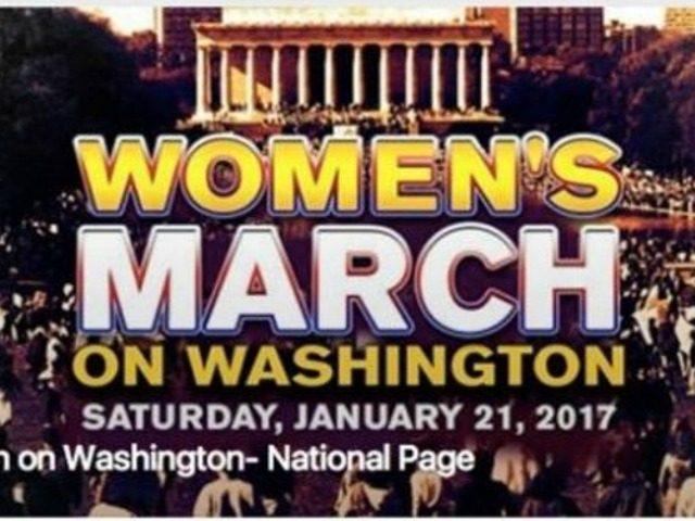 Local women heading to Washington D.C for Women's March on Washington