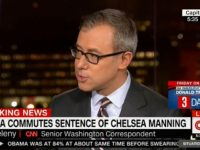 CNN's Zeleny: 'Hard to Imagine' Obama Would Have Commuted Manning If Manning Wasn't Transitioning