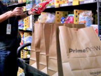 Amazon to Begin Accepting Food Stamps