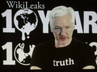 Julian Assange: 'When You Read a Newspaper Article, You Are Reading Weaponized Text'