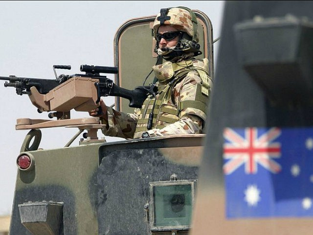 Indonesia suspends all military cooperation with Australia, reportedly over 'insulting' training material